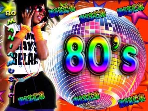 Disco & 80'