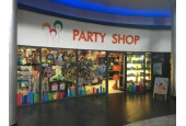 Party Shop v Koloseju